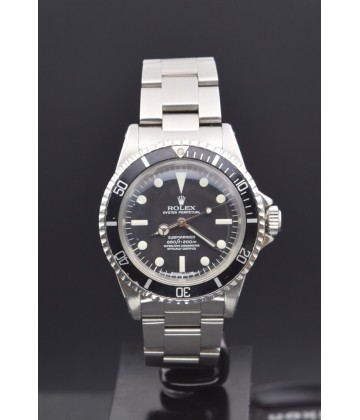 Rolex Sub 5512 service dial, watch only.